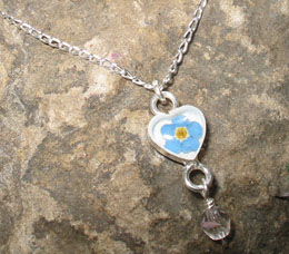 Miscarriage and infant loss memorial jewelry miscarriage jewelry aloadofball Images